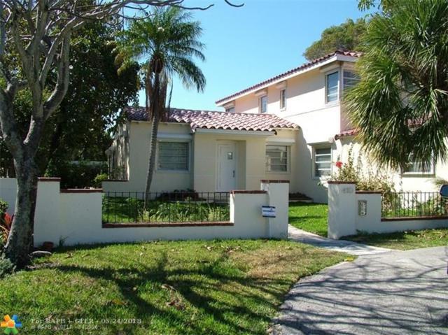 416 91st St, Surfside, FL 33154 (MLS #F10124400) :: Keller Williams Elite Properties