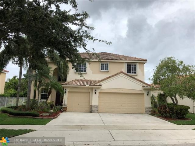 4210 Laurel Ridge Cr, Weston, FL 33331 (MLS #F10124436) :: Green Realty Properties