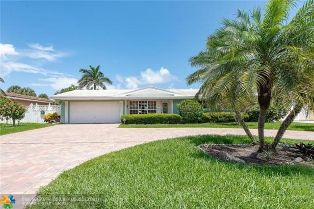 930 NE 27th Ave, Pompano Beach, FL 33062 (MLS #F10124450) :: Green Realty Properties