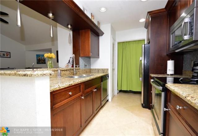 995 N Riverside Dr #121, Coral Springs, FL 33071 (MLS #F10124460) :: Green Realty Properties