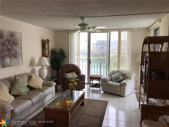 1609 N Riverside Dr #204, Pompano Beach, FL 33062 (MLS #F10124492) :: Green Realty Properties
