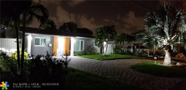 1931 NW 33rd Court, Oakland Park, FL 33309 (#F10124518) :: The Carl Rizzuto Sales Team