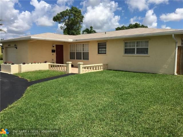 6845 Broadmoor, North Lauderdale, FL 33068 (MLS #F10124573) :: Green Realty Properties