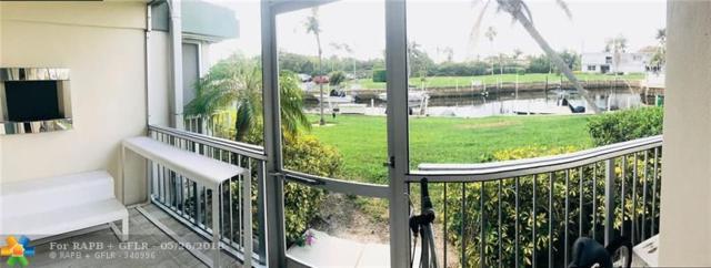 1501 SE 15th Ct #104, Deerfield Beach, FL 33441 (MLS #F10124636) :: Green Realty Properties