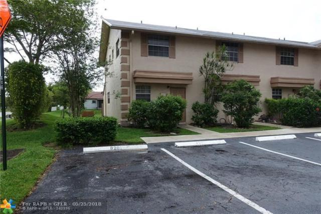 8201 Fairway Rd #8201, Sunrise, FL 33351 (MLS #F10124656) :: Green Realty Properties