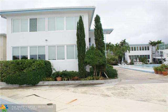 4710 Pine Tree Dr #40, Miami Beach, FL 33140 (MLS #F10124683) :: Green Realty Properties
