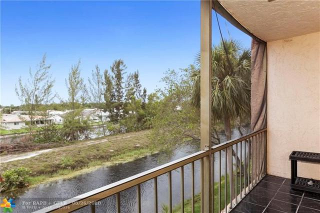 8140 SW 24th St #311, North Lauderdale, FL 33068 (MLS #F10124684) :: Green Realty Properties