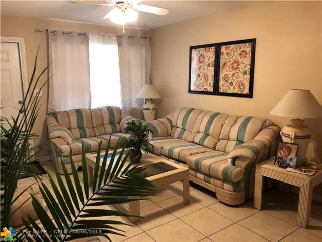 1501 N 22nd Ave, Hollywood, FL 33020 (MLS #F10124696) :: Green Realty Properties