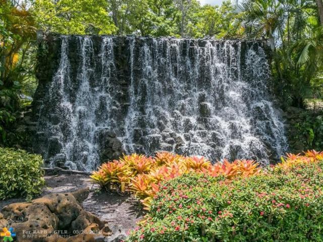 16500 Golf Club Rd #110, Weston, FL 33326 (MLS #F10124697) :: Green Realty Properties