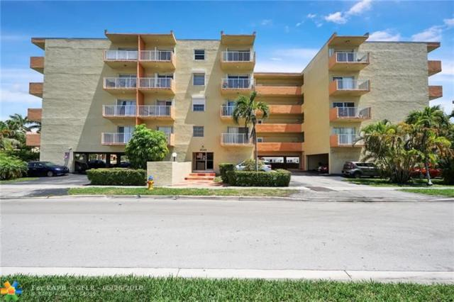 3545 NE 167th St #301, North Miami Beach, FL 33160 (MLS #F10124714) :: Green Realty Properties