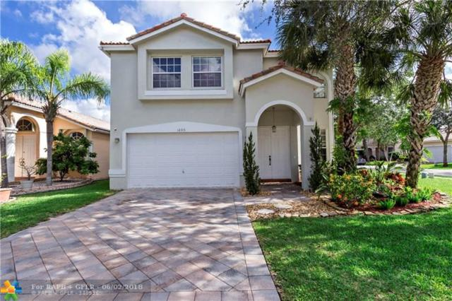 12315 NW 53rd St, Coral Springs, FL 33076 (MLS #F10124725) :: Green Realty Properties