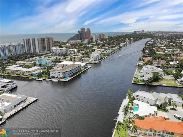 2900 NE 30th St M-10, Fort Lauderdale, FL 33306 (MLS #F10124738) :: Castelli Real Estate Services