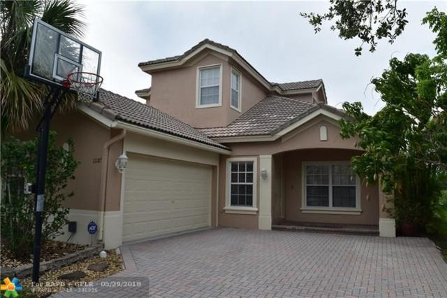11187 NW 65th Ct, Parkland, FL 33076 (MLS #F10124757) :: Green Realty Properties