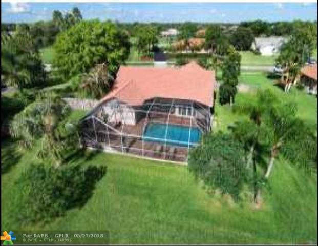 21836 Reflection Ln, Boca Raton, FL 33428 (MLS #F10124762) :: Green Realty Properties