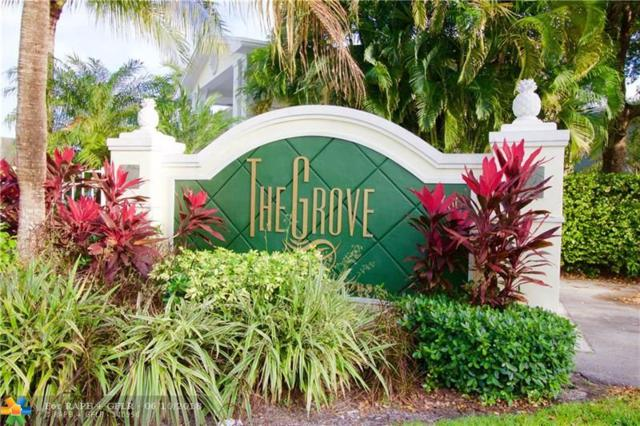 2660 NE 8th Ave #112, Wilton Manors, FL 33334 (MLS #F10124771) :: Green Realty Properties