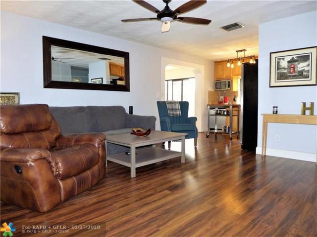 2800 NE 11th Ter, Pompano Beach, FL 33064 (MLS #F10124796) :: Green Realty Properties