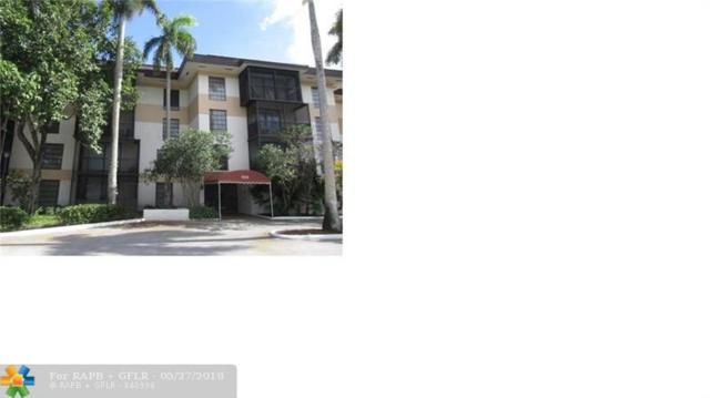 5530 NW 44th St 116C, Lauderhill, FL 33319 (MLS #F10124803) :: Green Realty Properties