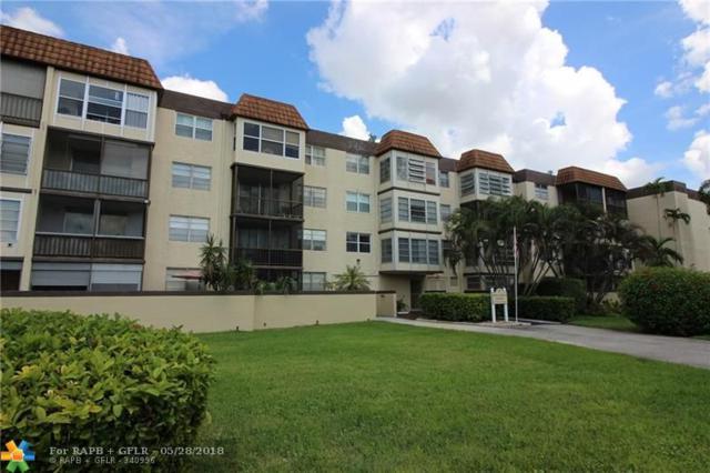 7000 NW 17th St #314, Plantation, FL 33313 (MLS #F10124806) :: Green Realty Properties