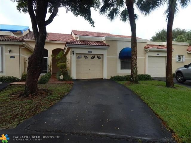 3520 Deer Creek Palladian Cir #3520, Deerfield Beach, FL 33442 (MLS #F10124834) :: Green Realty Properties