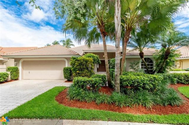 1219 Waterview Ct, Weston, FL 33326 (MLS #F10124842) :: Green Realty Properties