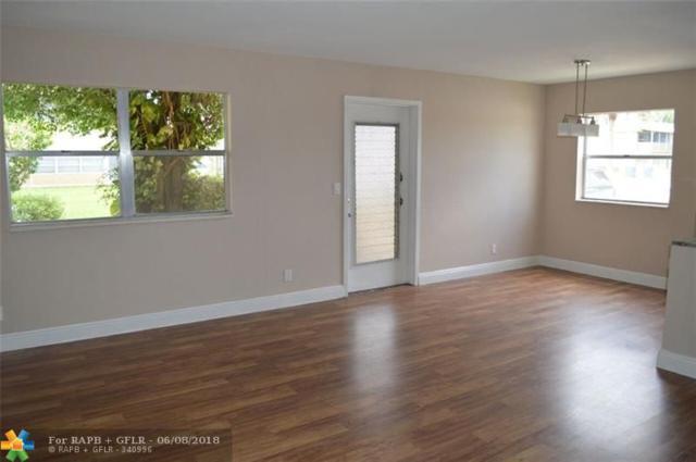 241 Monaco F #241, Delray Beach, FL 33446 (MLS #F10124885) :: Green Realty Properties