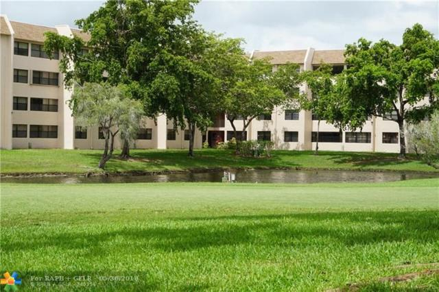 2748 NW 104th Ave #109, Sunrise, FL 33322 (MLS #F10124903) :: Green Realty Properties