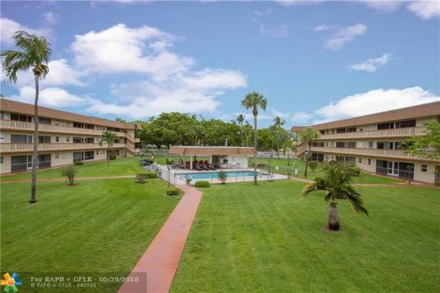 5300 Washington St S213, Hollywood, FL 33021 (MLS #F10124907) :: Green Realty Properties