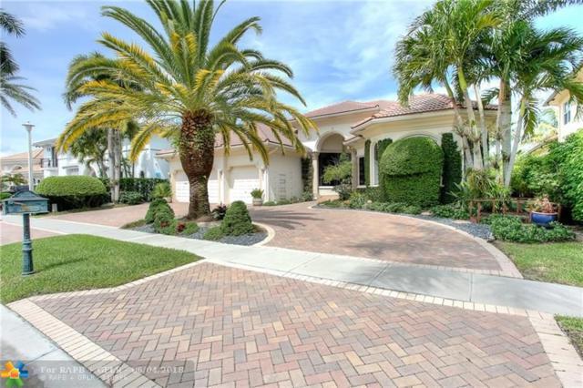 691 Baldwin Palm Ave, Plantation, FL 33324 (MLS #F10124923) :: Green Realty Properties