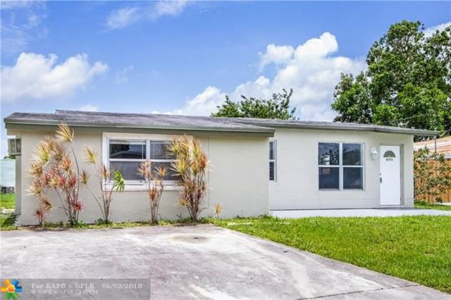 6175 NW 27th Street, Margate, FL 33063 (MLS #F10124933) :: Green Realty Properties