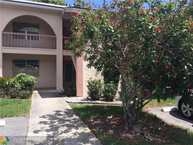 1202 Bahama Bnd F1, Coconut Creek, FL 33066 (MLS #F10124943) :: Green Realty Properties