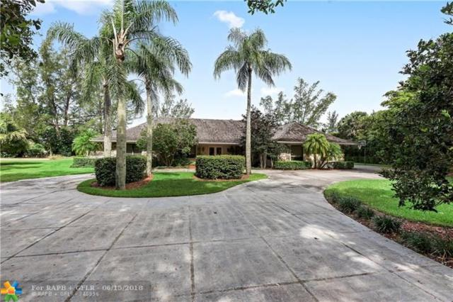 5564 Whirlaway Rd, Palm Beach Gardens, FL 33418 (MLS #F10124951) :: Green Realty Properties