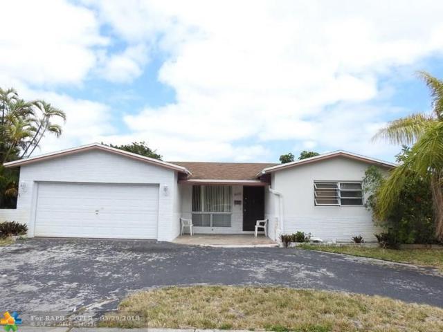 5101 Johnson St, Hollywood, FL 33021 (MLS #F10124970) :: Green Realty Properties