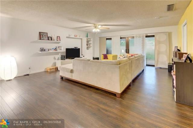 101 Tweedbrook Ln #100, Hollywood, FL 33021 (MLS #F10124988) :: Green Realty Properties