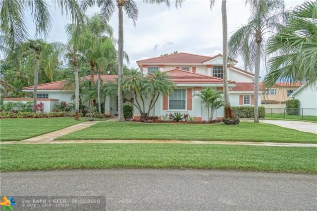 410 NW 202nd Way, Pembroke Pines, FL 33029 (MLS #F10125006) :: Green Realty Properties