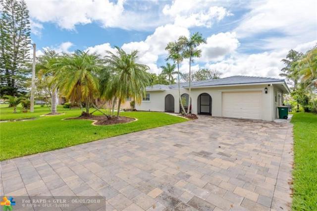 8200 NW 107th Ave, Tamarac, FL 33321 (MLS #F10125014) :: Green Realty Properties