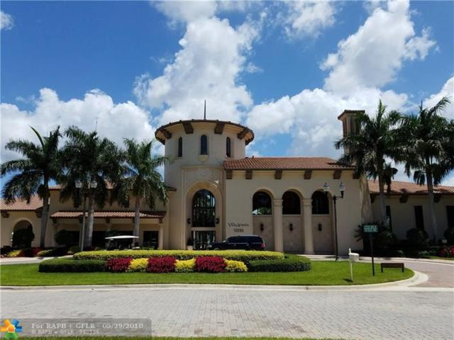 3020 NW 125th Ave #301, Sunrise, FL 33323 (MLS #F10125027) :: Green Realty Properties