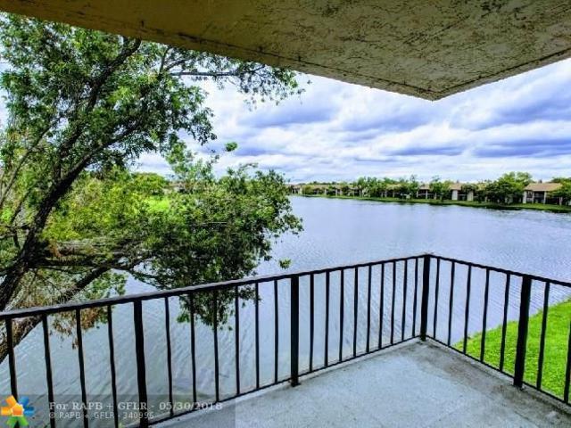 3711 NW 95th Ter #1121, Sunrise, FL 33351 (MLS #F10125033) :: Green Realty Properties