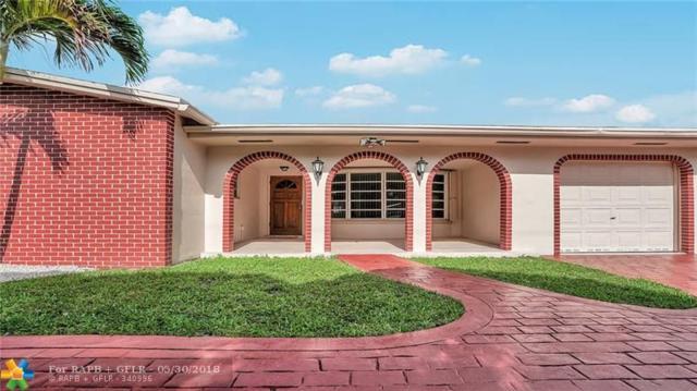1609 E River Dr, Margate, FL 33063 (MLS #F10125044) :: Green Realty Properties