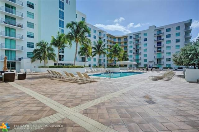 140 S Dixie Hwy #1008, Hollywood, FL 33020 (MLS #F10125057) :: Green Realty Properties