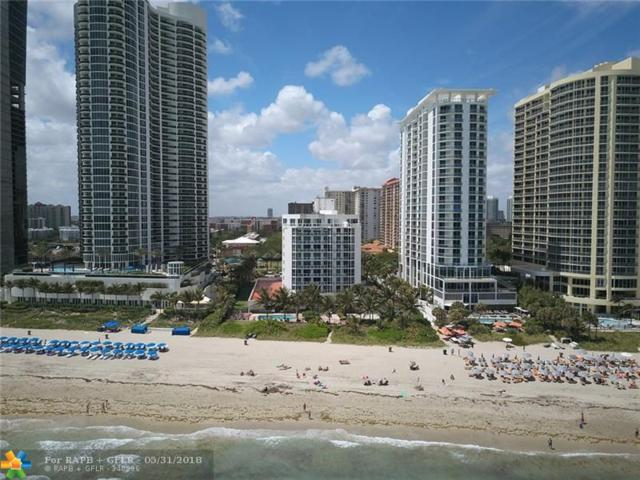 17275 Collins Ave #509, Sunny Isles Beach, FL 33160 (MLS #F10125084) :: Green Realty Properties