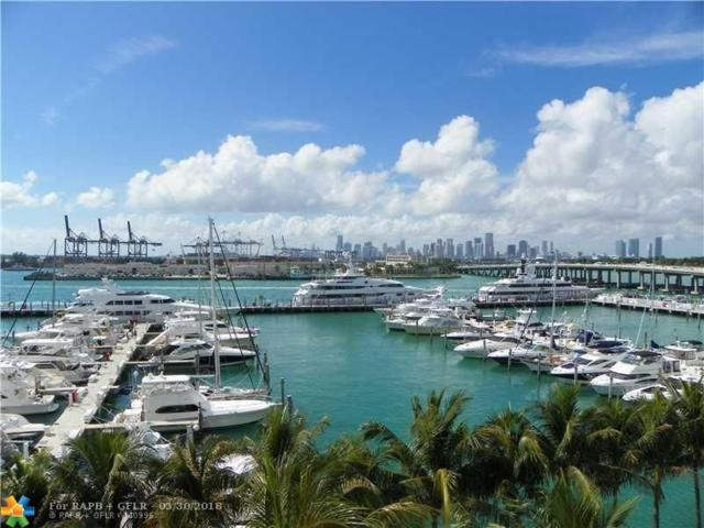 400 Alton Rd #501, Miami Beach, FL 33139 (MLS #F10125097) :: Green Realty Properties