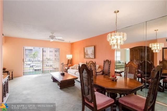 7502 NW 30th Pl #217, Sunrise, FL 33313 (MLS #F10125125) :: Green Realty Properties