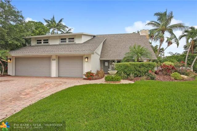 1301 SW 19th Street, Boca Raton, FL 33486 (MLS #F10125127) :: Green Realty Properties