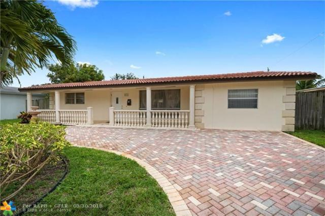 5214 Harrison St, Hollywood, FL 33021 (MLS #F10125152) :: Green Realty Properties
