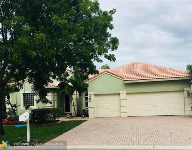 4838 NW 57th Ln, Coral Springs, FL 33067 (MLS #F10125228) :: Green Realty Properties