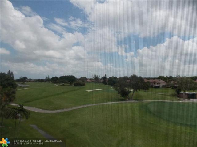 3821 Environ Blvd #411, Lauderhill, FL 33319 (MLS #F10125235) :: Green Realty Properties