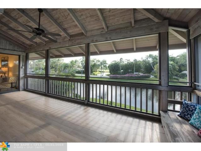 7084 Rain Forest Dr H3u, Boca Raton, FL 33434 (MLS #F10125265) :: Green Realty Properties