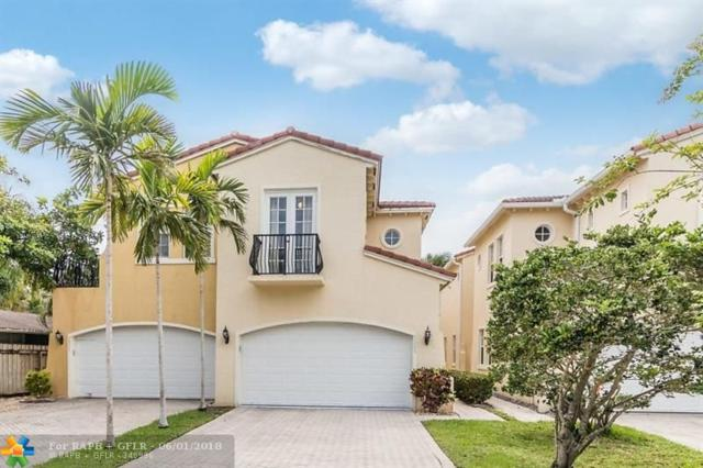 2309 SW 18th Ave #2309, Fort Lauderdale, FL 33315 (MLS #F10125268) :: Green Realty Properties