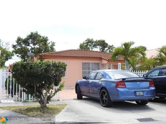 166 E 14th St, Hialeah, FL 33010 (MLS #F10125272) :: Green Realty Properties