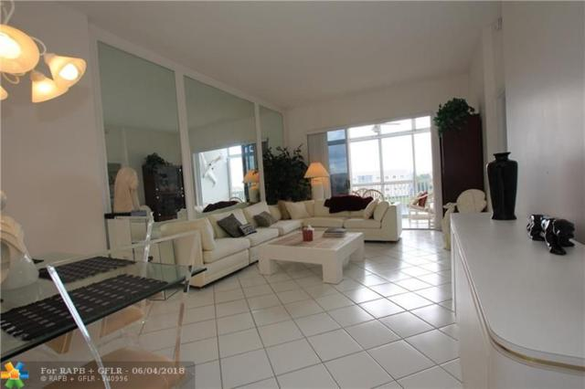 7490 Trent Dr #410, Tamarac, FL 33321 (MLS #F10125311) :: Green Realty Properties